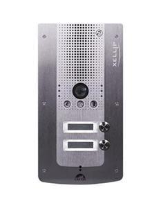 INTERCOM VIDEO IP Portier audio video Fu