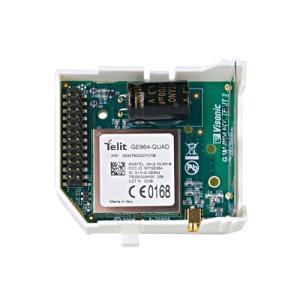 Visonic GSM-350 PG2 Module de communication - Pour Tableau de Commande