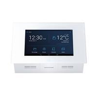 INTERCOM VIDEO IP Indoor Touch 2.0 Blanc