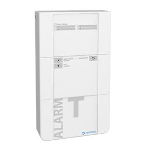 ALARME TECHNIQUE 4voies  +1 relais/zones