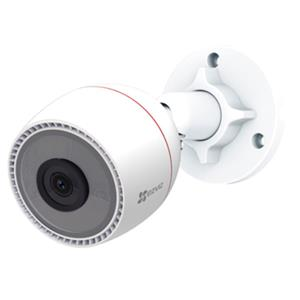 IP CAM M/PIXEL EXT J/N 2MP POE