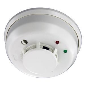 Détecteur de fumée Honeywell - Cellule photoélectrique - Sans fil - feu Détection - 5 an(s) Batterie - Lithium (Li)