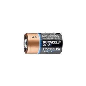 Batterie Duracell - 780 mAh - CR2 - Lithium (Li) - 3 V DC