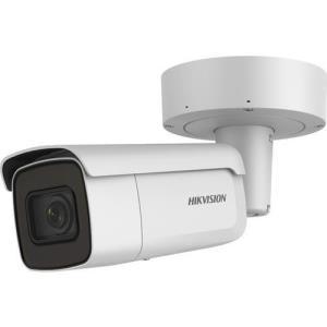 Caméra tube Extérieure Hikvision AcusSense 8MP 4K varifocal 2.8-12 mm 12VDC PoE