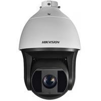 Caméra dôme PTZ IP Extérieure HIKVISION Ultra 4MP 6-252mm Zoom 42X IR 500M