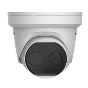 IP CAM THERMAL DOME 160X120 3mm 50° V1