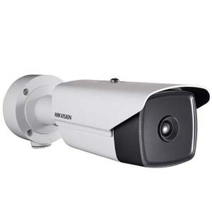 IP VIDEO THERMAL DIVERS 384x288 25mm