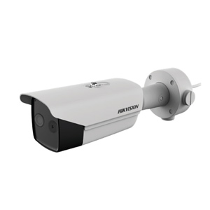 IP CAM BULLET THERM 160x120 3mm IP67