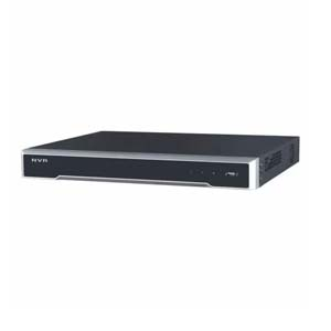 NVR 16Can 4K HDMI/VGA PoE