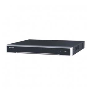 NVR 16CH 4K HDMI/VGA