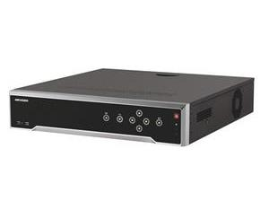 NVR 16CAN 8MP 4K 4HDD 16POE 160/160Mbps