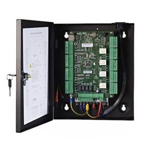 CONTROLEUR AUTONOME controller 4 portes