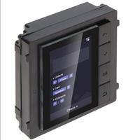 INTERCOM VIDEO IP Ecran LCD IP