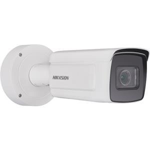 Caméra tube IP extérieure HIKVISION Ultra 4MP 8-32MM motorisé IR 100M