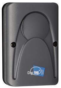 DTRR1434R CDVI