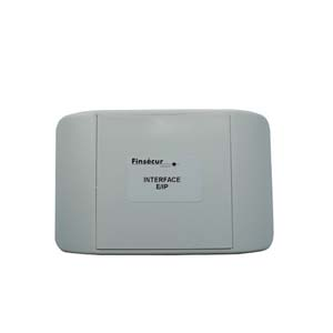 FINSECUR E-IP Interface Module - Pour Tableau de Commande