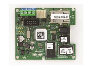 Transmetteur IP Ethernet Honeywell Galaxy pour centrale Flex