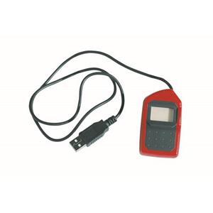 Lecteur d'Empreintes Digitales Eden Innovations - Capteur Optique - USB