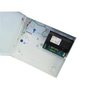 Système d'alimentation Elmdene - 120 V AC, 230 V AC Input Voltage - 13,8 V DC, 27,6 V DC Tension de Sortie - Boîte - Modulaire