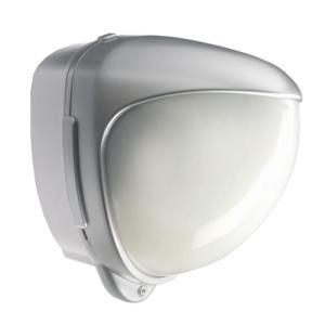 Capteur de mouvement GJD D-TECT - Sans fil - Oui - 30 m Distance de détection de mouvement - Extérieur - Plastique ABS