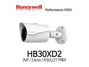 CAMERA BULLET EXT J/N IR 2MP 3.6mm