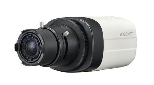 CAMERA BOX HDoC 1080P J/N ICR 230V