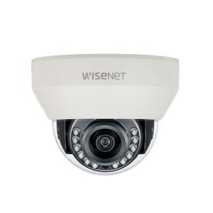 DOME EXT ANTIVAN J/N IR 4MP 2,8mm