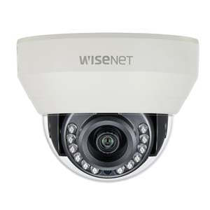 DOME EXT ANTIVAN J/N IR 4MP 6mm
