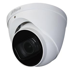 DOME EXT V/R HDoC 2MP 2.7/12MM MFZ PoC