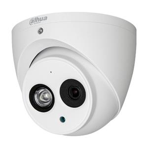 DOME EXT V/R HDoC 4MP 2.8MM PoC
