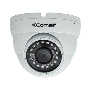 IP DOME M/PIXEL INT J/N 3,6MM IR15M IP65