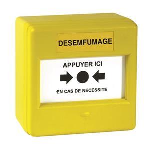 DM. M.D. DESENFUMAGE