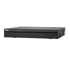 NVR 16 Canaux 8MP 4HDD 16xPOE H265 1.5U