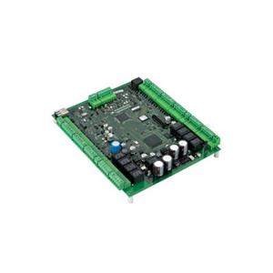ACU MULTI NX4 4 RDR CONT PCB ONLY
