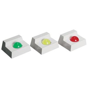 INDICATEUR LED Vert+Buzzer