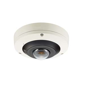 IP DOME M/PIXEL EXT H/PHERIC 12MP