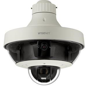 PNM-9320VQP - Wisenet P serie