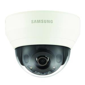 Caméra réseau Samsung WiseNet QND-7010RP 4 Mégapixels - Couleur, Monochrome - 20 m Night Vision - Motion JPEG, H.264, H.265 - 2592 x 1520 - 2,80 mm - CMOS - Câble