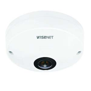 IP CAM EXT H/PHERIC 6MP 1,14mm
