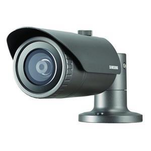 Caméra réseau Hanwha Techwin WiseNet QNO-6020RP 2 Mégapixels - Monochrome, Couleur - 30 m Night Vision - Motion JPEG, H.264, H.265 - 1920 x 1080 - 3,60 mm - CMOS - Câble - Ogive