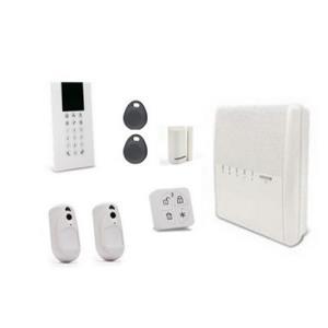 KIT SANS FIL AGILITY4 IP/3G PIRCAM