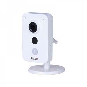 CAMERA IP VUPOINT P2P CUBE INT. PoE