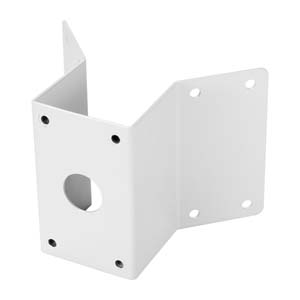 SUPPORT IP CAM ANGLE BLANC