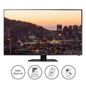 """MONITEUR LCD 42"""" LED FHD, HDMI, DVI, VGA"""