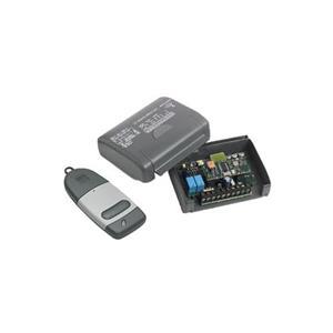 Kit Intrus. Radio Kit Trq449100+rq449100