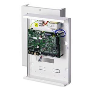 CENTRALE HYBRIDE RES 8-32E TCP/IP B. ABS