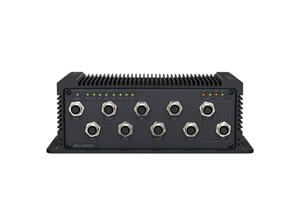 SWITCH RUGGED 8xPOE