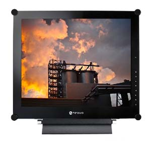 "MONITEUR LCD 19"" LED, SXGA 1280*1024"