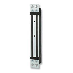 Diax Simple battant Serrure magnétique - 300 kg Force de Maintien - Monitored, Varistance incorporée