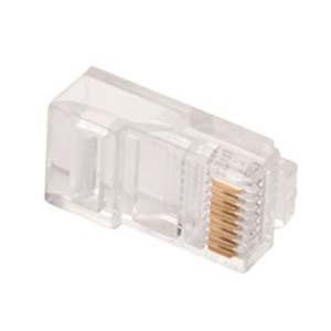 CONNECTEURS CUIVRE RJ45 cat5e x100